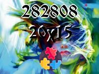 Floating Puzzles №282808