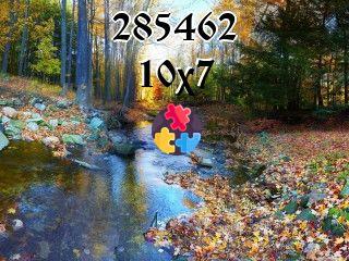 Quebra-cabeças flutuantes №285462