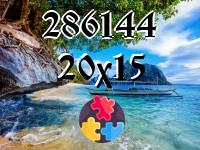 Floating Puzzles №286144