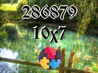 Floating Puzzles №286879