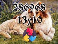 Floating Puzzles №286968