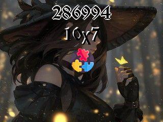 Quebra-cabeças flutuantes №286994