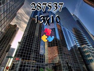 Puzzles flottants №287537
