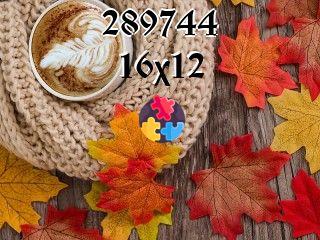 Puzzles flottants №289744
