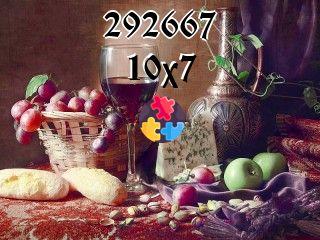 Puzzles flottants №292667