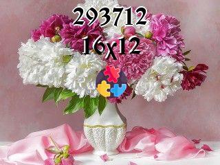 Puzzles flottants №293712