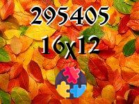 Floating Puzzles №295405