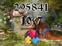 Floating Puzzles №295841