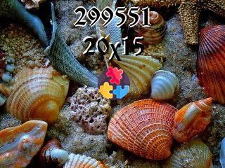 Puzzles flottants №299551