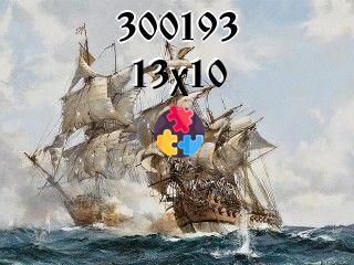 Rompecabezas flotantes №300193