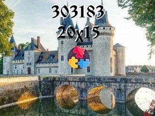 Puzzles flottants №303183