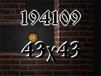 Labyrinth №194109