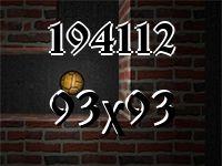 Le labyrinthe №194112