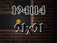 Maze №194114