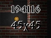 Maze №194116