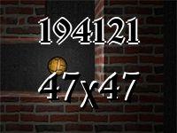 Maze №194121