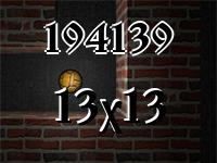Labyrinth №194139