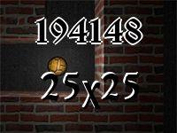 Labirynt №194148