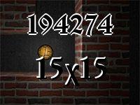 Labirynt №194274