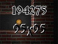 El laberinto №194275