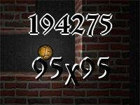 Maze №194275