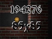 Maze №194276