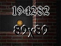 Maze №194282