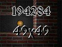 Maze №194284