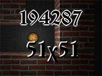 Le labyrinthe №194287