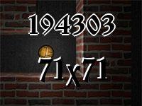 Le labyrinthe №194303