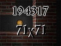 Maze №194317