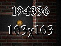 Le labyrinthe №194336