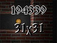 Le labyrinthe №194339