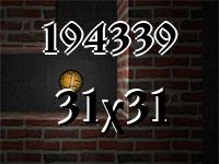Maze №194339
