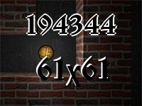 Le labyrinthe №194344
