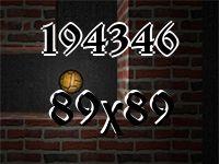 Maze №194346