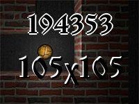 Labirynt №194353