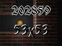 Labyrinth №202859