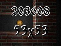 Maze №203608