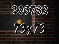 Maze №203782