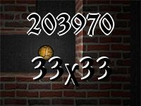 Maze №203970