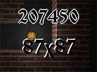 Labirynt №207450