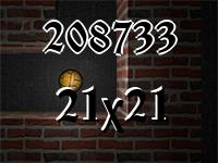 Maze №208733