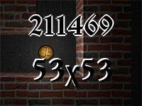 El laberinto №211469