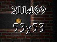 Labirinto №211469
