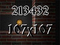 Labirynt №213432