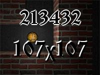 Maze №213432