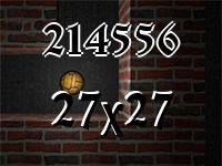 Maze №214556