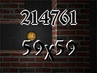 Maze №214761