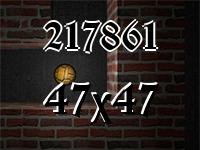 Maze №217861